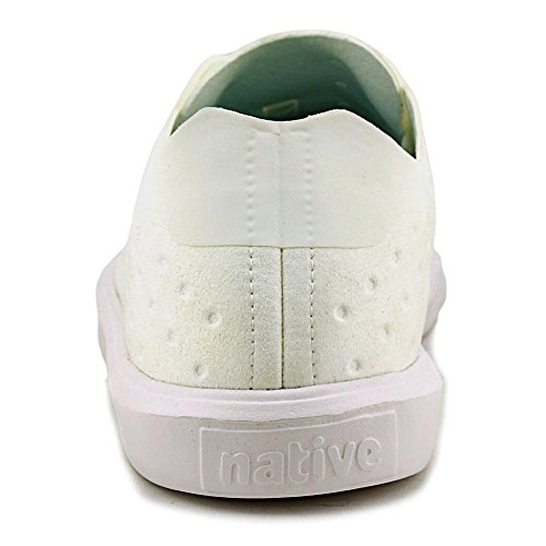 Inheemse Dames Monaco Low Non Perf Fashion Sneaker Schelp Wit / Schelp Wit