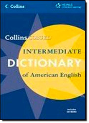 Collins COBUILD Intermediate Dictionary of American...