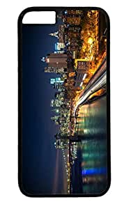 New York City PC Black Masterpiece Limited Design Case For Sumsung Galaxy S4 I9500 Cover by Cases Case For Sumsung Galaxy S4 I9500 Cover