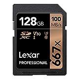 Lexar Professional, 128 GB