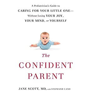 The Confident Parent Audiobook