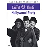 Hollywood Party [Region 2]