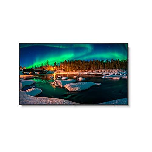 NEC - C981Q-AVT2 - Multisync C981q - 98in Slim Led LCD Public Display Monitor with Atsc Tuner ()