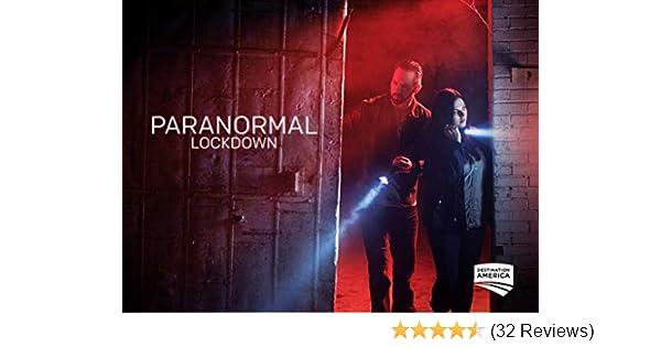 Amazon com: Paranormal Lockdown Season 3