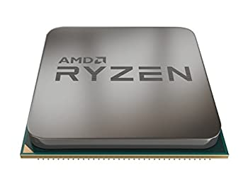 Amd Ryzen 5 2600 Processor With Wraith Stealth Cooler - Yd2600bbafbox 3