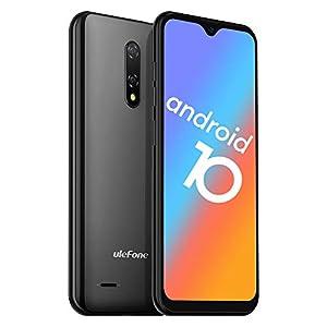 Mobile Phone Unlocked, Ulefone 2020 Note 8P 4G Smartphone SIM Free Unlocked, Android 10 GO, 2GB RAM 16GB ROM, 5.5 Inch…