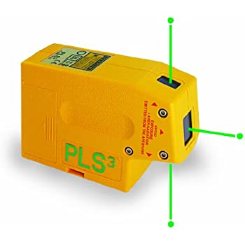 Amazon Com Pls Laser Pls 60523 Pls3 Laser Level Tool