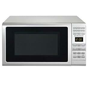 Hamilton Beach 0.7-cu ft Microwave Oven (White)