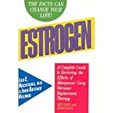 Estrogen, Lila Nachtigall and Joan R. Heilman, 0060921315