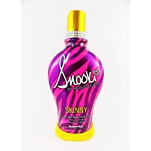 Supre Snooki Skinny Streak Free Bronzer Tanning Lotion, 12 Fluid Ounce by Supre by Supre
