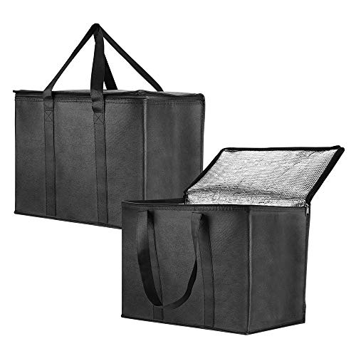 Insulated Reusable Grocery Bag