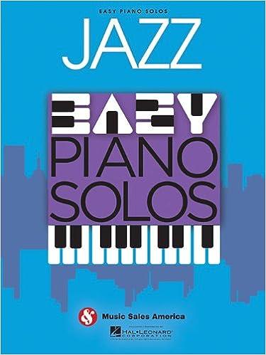 Jazz: Easy Piano Solos: Amazon.es: Hal Leonard Corp: Libros en idiomas extranjeros