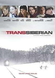 amazoncom transsiberian woody harrelson movies amp tv