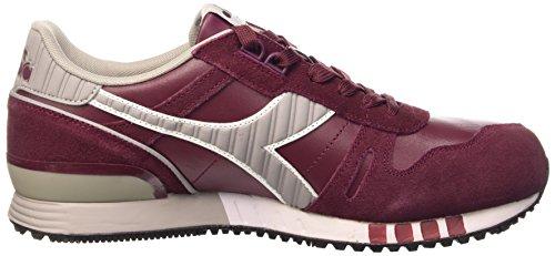 Diadora Titan Leather L/S - Zapatos Hombre vil Avvento