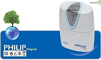 Airbutler Philip - Ionizador para nevera: Amazon.es: Salud y ...