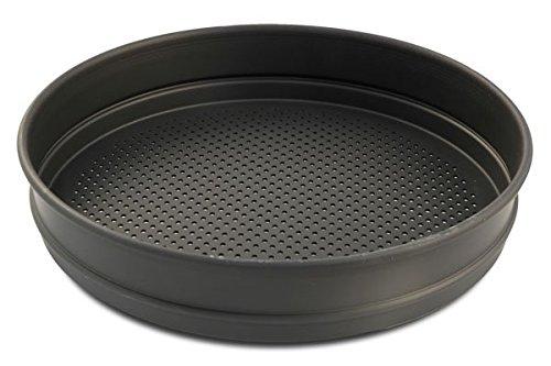 LloydPans Kitchenware Hard Anodized USA Made 8 Piece Cookware Set