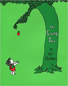 The Giving Tree Giving Tree Hardcover Amazon Com Books