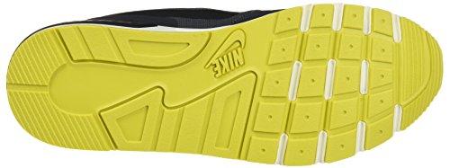 Nike 844879, Scarpe da Ginnastica Basse Uomo Multicolore (Antracita / Negro)