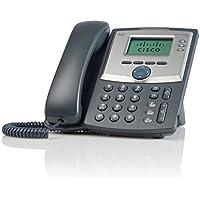 Cisco SPA 303 3-Line IP Phone (Certified Refurbished)