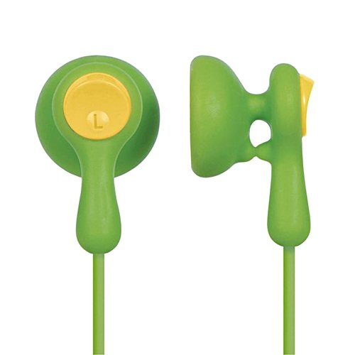 Panasonic RP-HV41 In-ear Green