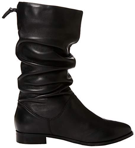 black Bottes Noires Dune Femmes Black Pour Rosalindd 0XHq4