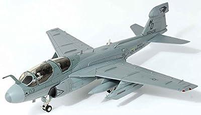 Northrop Grumman EA-6B (A-6) Prowler - Intruder - 1/72 Scale Diecast Model