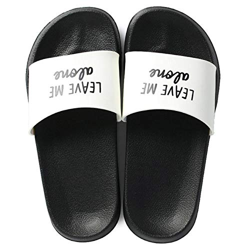 (Fashion Women Summer Slippers Thick Soled Slides Platform Beach Sandals Black White Women Shoes Flip Flops Zapatillas Mujer,Black)