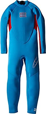O'Neill Wetsuits 2 mm Reactor Toddler Full Wetsuit