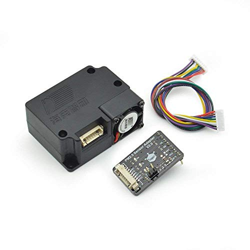 DFROBOT Gravity: Laser PM2.5 Air Quality Sensor for Arduino