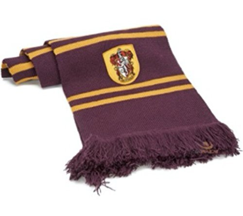 Harry Potter Gryffindor Patch Knit