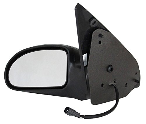 Ford Focus Zx5 - NEW LH DOOR MIRROR FITS FORD 02-04 FOCUS ZTW ZX3 ZX5 POWER W/O HEAT FO1320180 955-020 FO1320180 955-020 6S4Z 17683 BA 61556F FD54EL