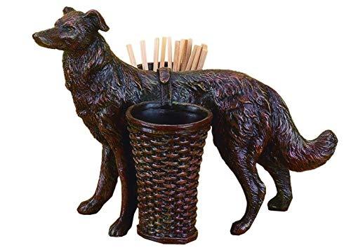 Ky & Co YesKela Afghan Dog Figurine