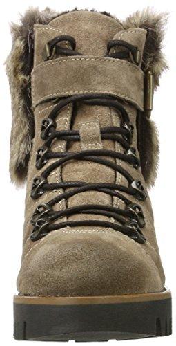 Mujer Manas Torba 172m2216elpy para Brogue leprato Marrón de leprato Cordones Torba Zapatos rYCqArw