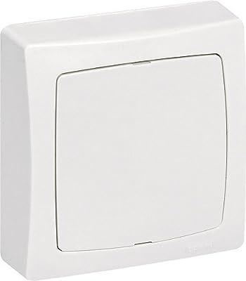 Legrand LEG97624 - Montado en superficie caja de conexiones con ...