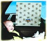 Jolly Jumper Sundown Pull Down Car Sunshade 2 Pack