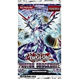 YuGiOh ZEXAL Photon Shockwave Booster Pack