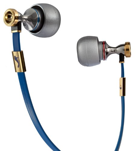 Monster Miles Davis Trumpet In-Ear Headphones by Monster
