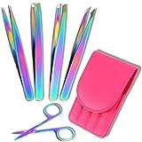 Tweezers for Women-Colorful Tweezers