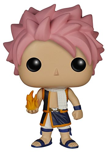 Funko-POP-Anime-Fairy-Tail-Natsu-Action-Figure