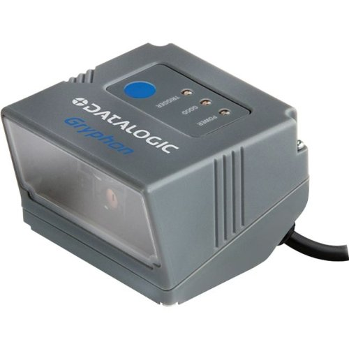 Amazon.com : Datalogic Gryphon GFS4100 Fixed Mount Linear Imager Barcode Reader (Part#: GFS4150-9)  - NEW : Bar Code Scanners : Electronics