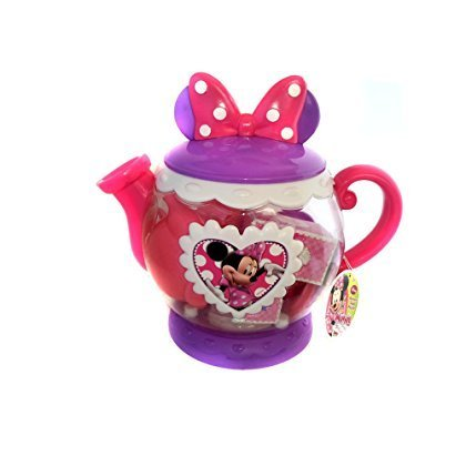 minnie teapot set