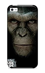 linfenglinCaxatnd8561Mqwel Dawn Of The Planet Of The Apes Awesome High Quality Iphone 5c Case Skin