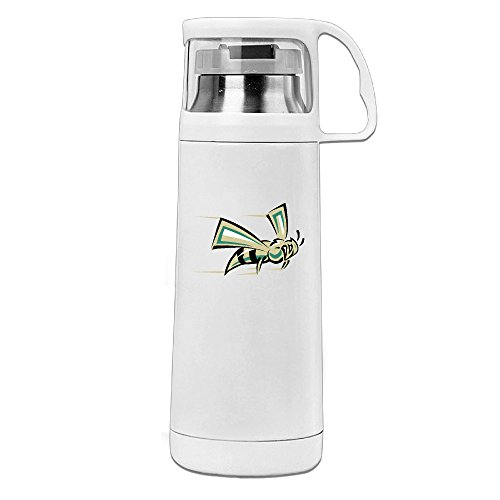 tea culture vacuum mug - 2