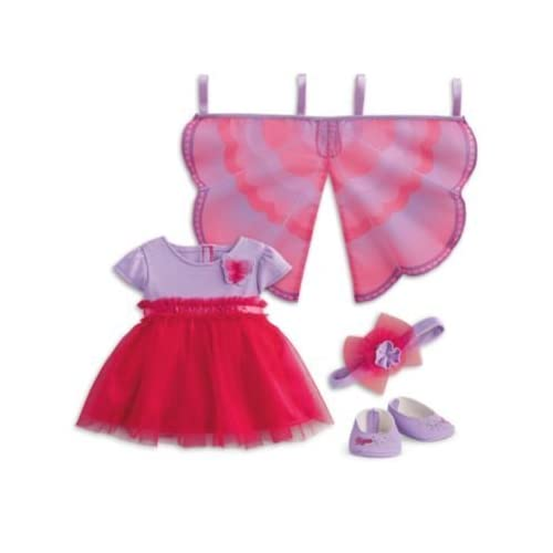 Cheap American Girl Bitty Baby - Flutter & Fly Outfit for dolls - Bitty Baby 2015 free shipping