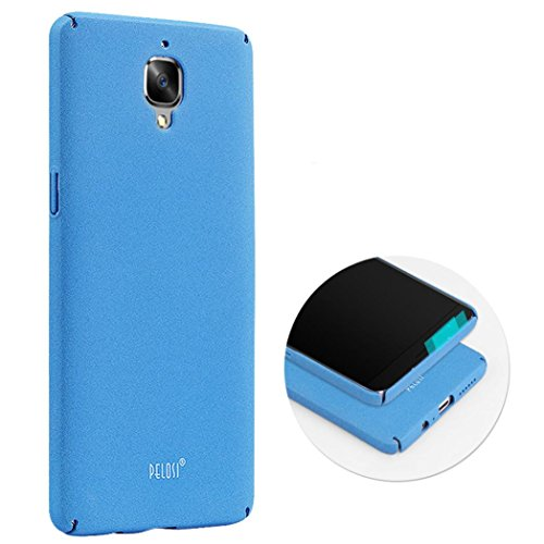 for-oneplus-3-caselucoor-original-pelosi-sandstone-skin-case-cover-for-oneplus-three-oneplus-3-blue