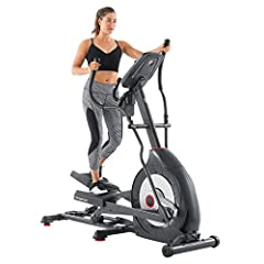 Elliptical trainers are known for effective, full-body workouts. The Schwinn brand is known for excellent quality and value. The 430 puts the two together to bring you a smooth, comfortable workout experience that increases cardio and muscle ...