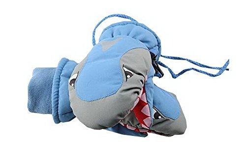 shark heated gloves - 5