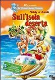 teddy e annie - sull'isola deserta dvd Italian Import