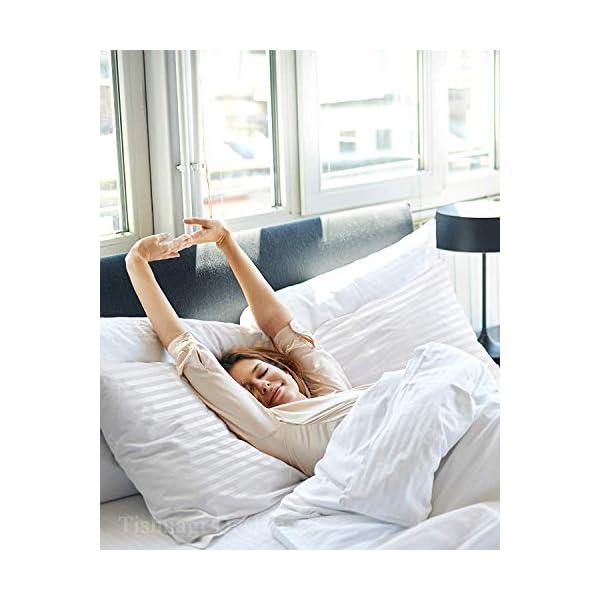 Full Body Cotton Pillow For Side Sleeper Online India 2021
