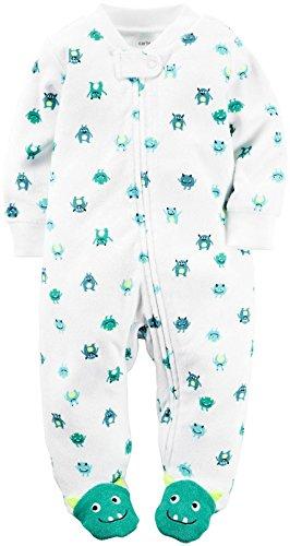 Carters Baby Boys Terry 115g179